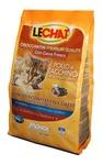 MONGE Lechat Cat корм для кошек с курицей и индейкой 400 г