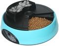 Feedex Автокормушка на 4кормления для сухого корма и консерв, с емкостью для льда PF1