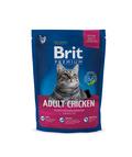 Brit Care Premium для кошек Курица, сух.