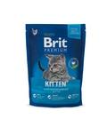 Brit Care Premium для котят Курица, сух.