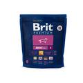 Brit Care Premium Adult S для собак мелких пород, сух. 1кг
