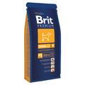 Brit Care Premium Senior M для пожилых собак средних пород, сух. 15кг